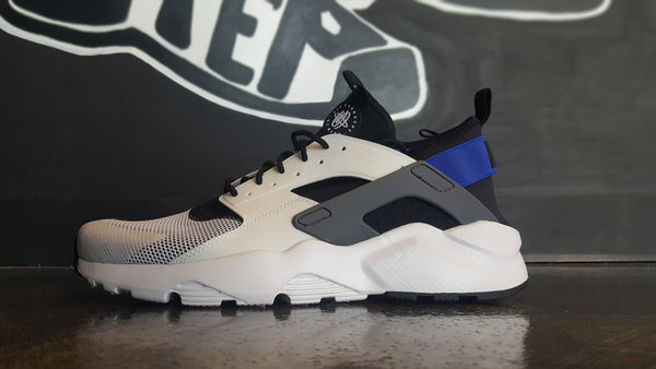 "Nike Air Huarache Ultra ""Space Blue"""