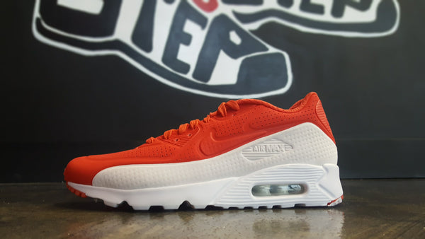 "Nike Air Max 90 Ultra Moire ""Crimson"""