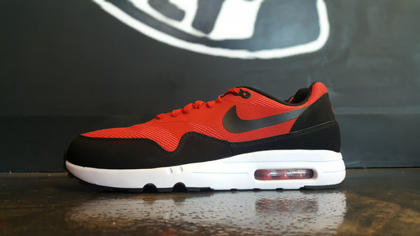 "Nike Air Max 1 Ultra 2.0 Essential ""University Red/Black"""