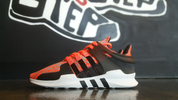 "Adidas OriginalS EQT Suport ADV ""Turbo Glitch"""