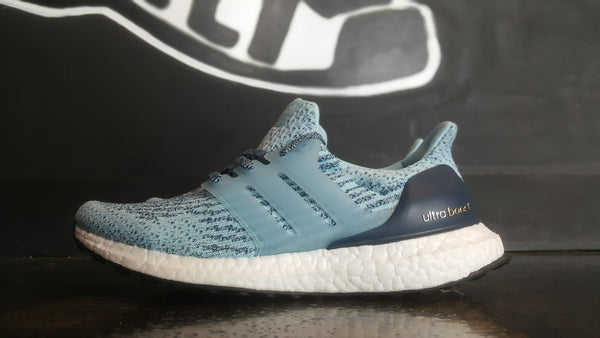 "Women's Adidas UltraBOOST 3.0 ""Ice Blue"""