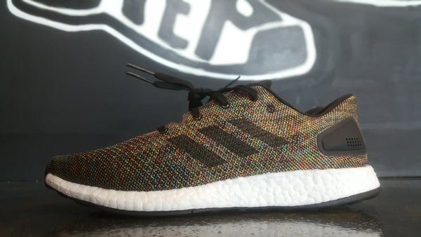 "Adidas PureBOOST DPR LTD ""Multi-Color"""