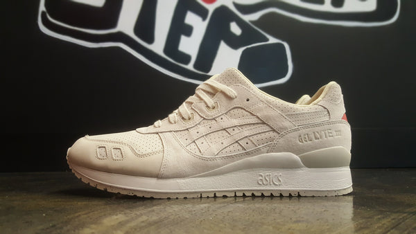 "Asics Gel-Lyte 3 ""Birch"""