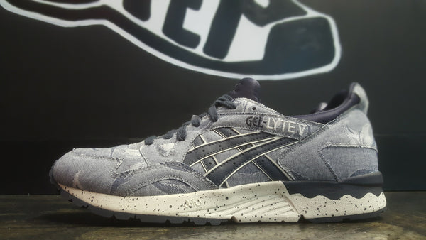 "Asics Gel-Lyte 5 ""Denim Pack"""