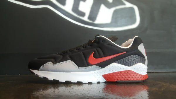 "Nike Air Zoom Pegasus 92 ""Black/Atomic Red"""