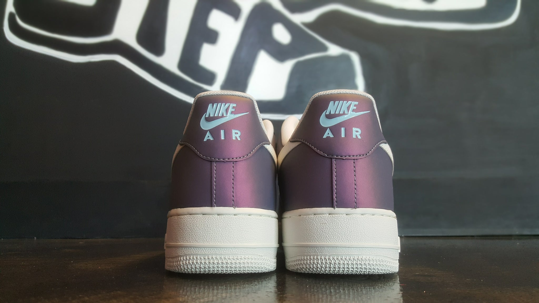 "Nike Air Force 1 '07 LV8 ""Iridescent Pack"""