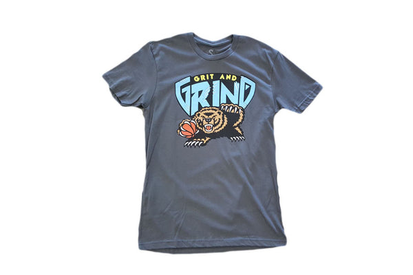"Grp Fly x SBS ""Grit and Grind"" Tee"