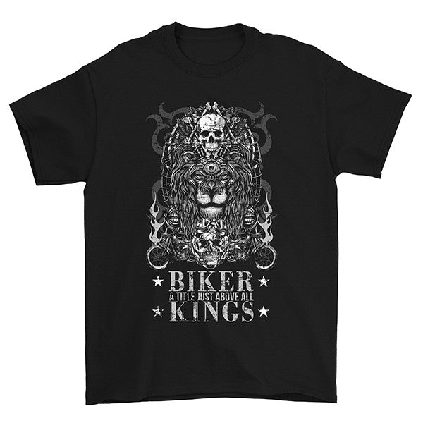 Above All Kings T-Shirt
