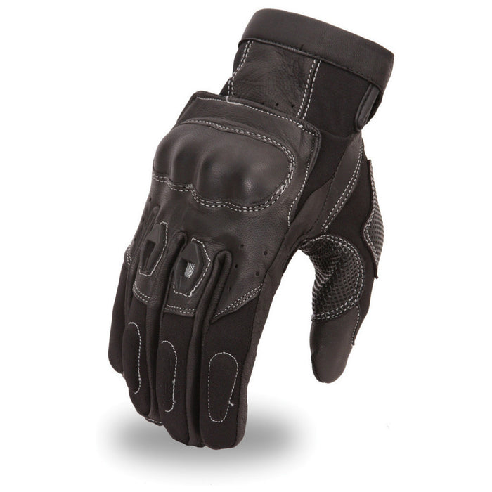 Air Flow Nuckle Protection Glove