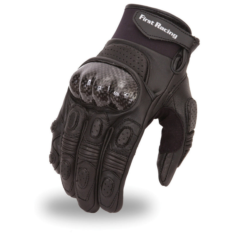FMC Hard Knuckle Racer Glove