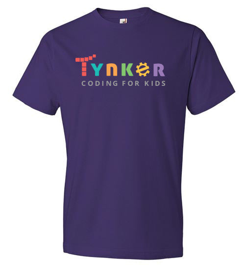 Tynker - Coding for Kids (color logo)