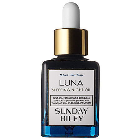 Sunday Riley Luna Sleeping Night Oil