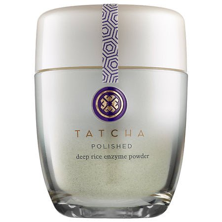 Tatcha The Deep Polish Rice Enzyme Powder