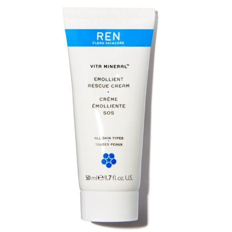 REN VitaMineral Emollient Rescue Cream