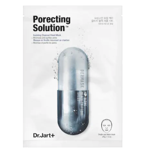 Dr. Jart+ Porecting Solution Sheet Masks (1 mask)
