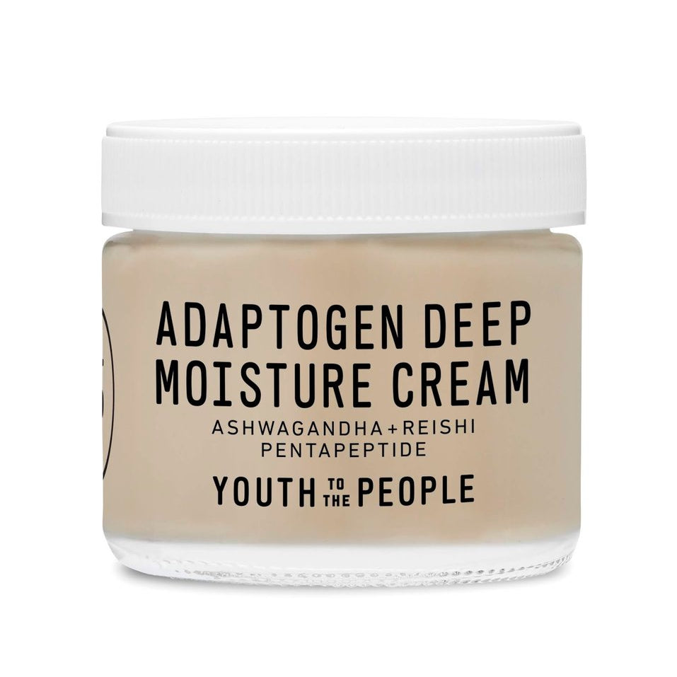 Youth To The People Adeptogen Deep Moisture Cream