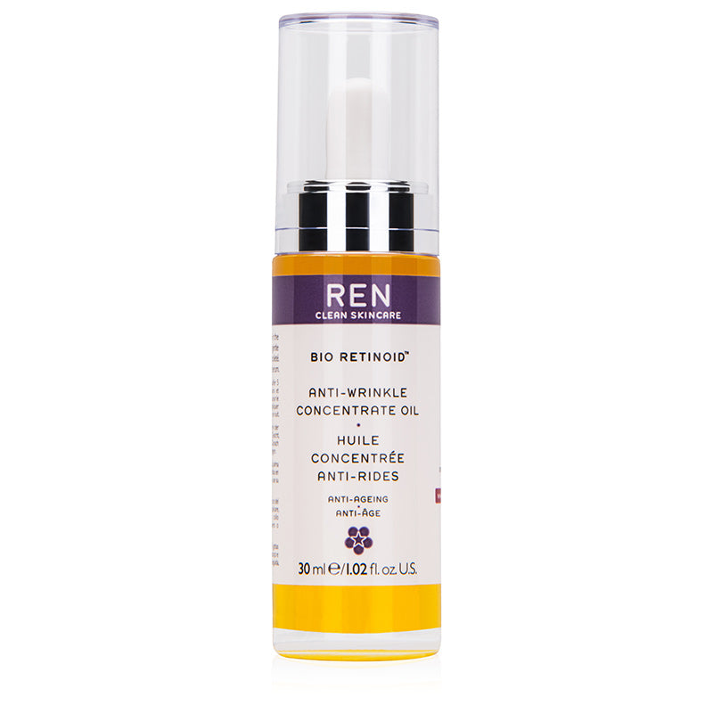 REN Bio-Retinoid Anti-Wrinkle Concentrate Oil