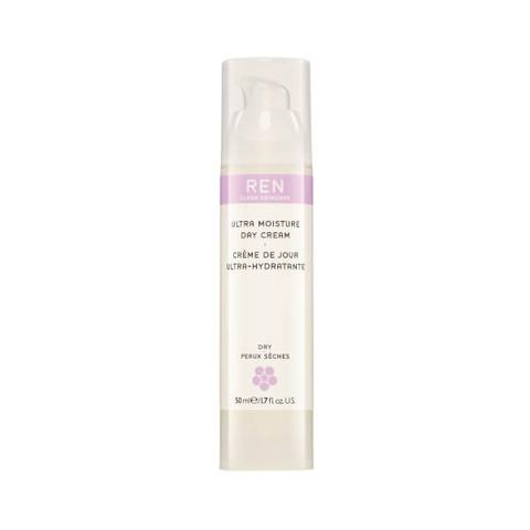 REN Ultra-Moisture Day Cream