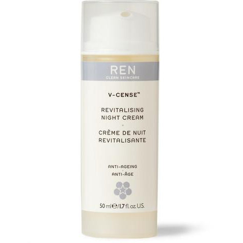 REN V-Cense Revitalizing Night Cream
