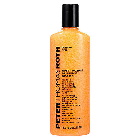 Peter Thomas Roth Anti-Aging Buffing Beads For Face and Body
