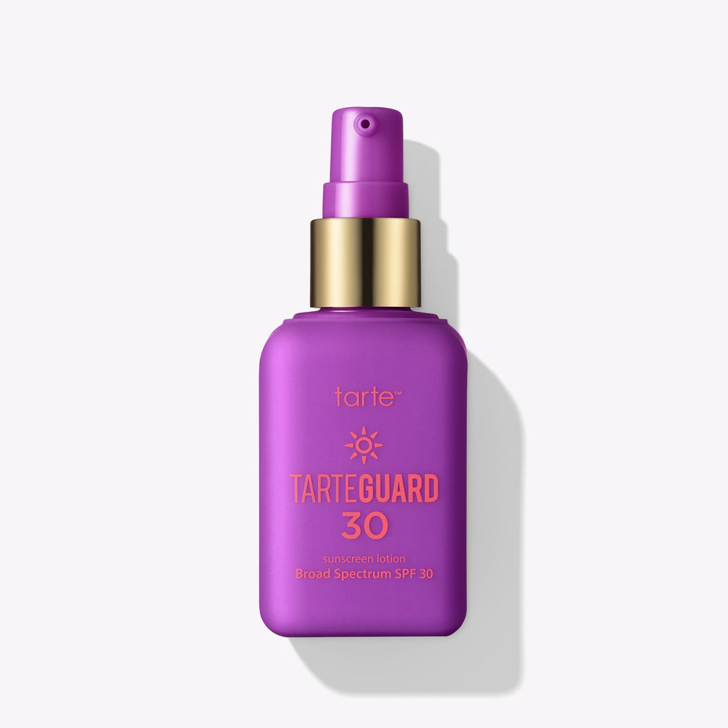 Tarte guard 30 Sunscreen Lotion Broad Spectrum SPF 30