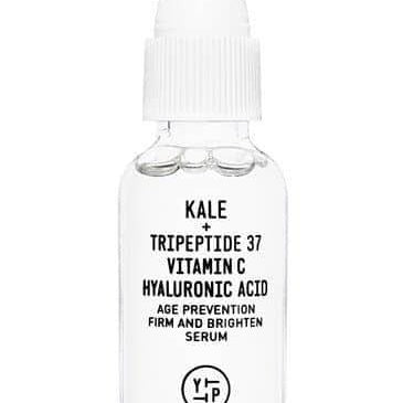 Youth to the People Kale & Tripeptide 5 Vitamin C Serum