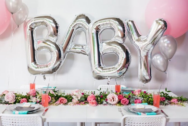 5 Must-Dos After Your Baby Shower