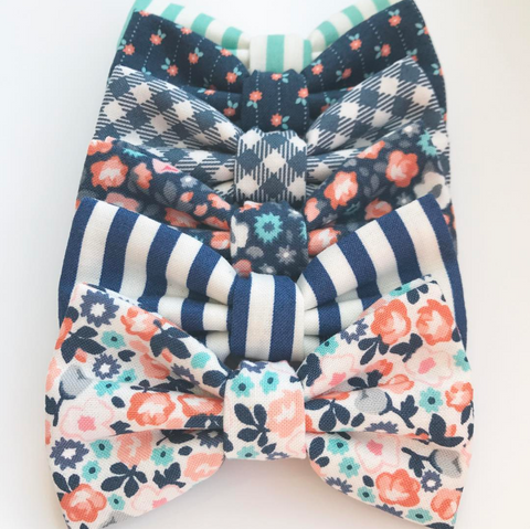 Little Mister Bow Tie Subscription
