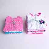 Baby Girl Clothing Subscriptions - The Big Bundle and The Small Bundle