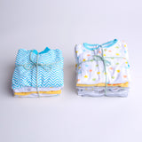 Neutral Baby Clothes Subscriptions - The Big Bundle and The Small Bundle