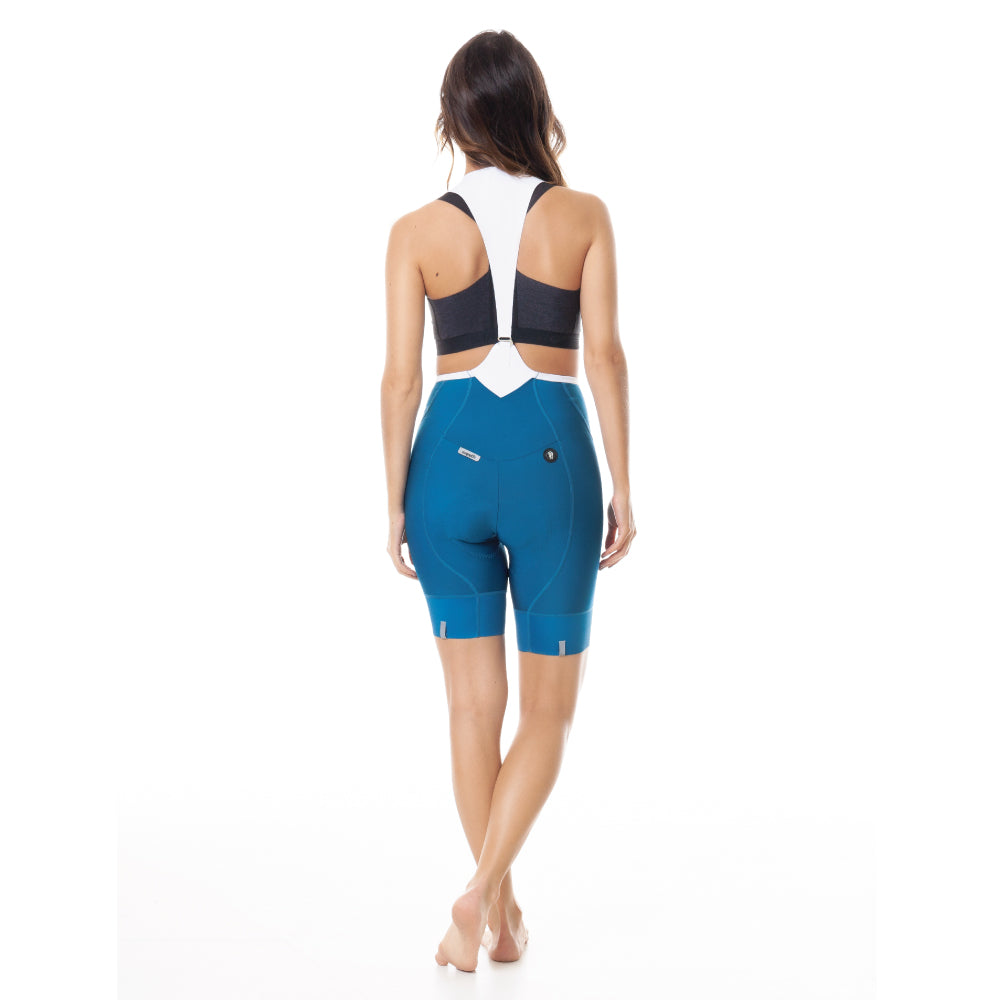 Trascendenza - Colori Brillare - Bib Short. Women