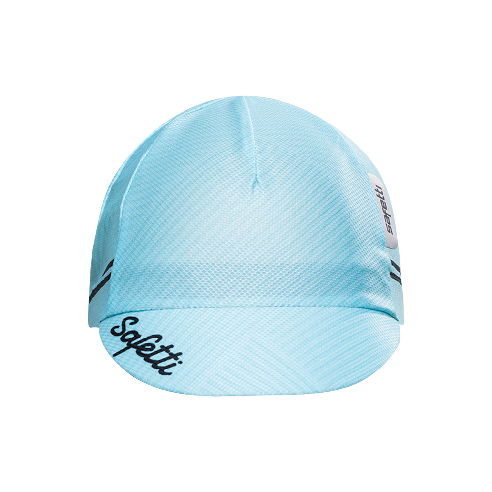 EM-II'17 - Essenziale Atmosfera - Cycling Cap. Unisex NEW BUT NO TAGS