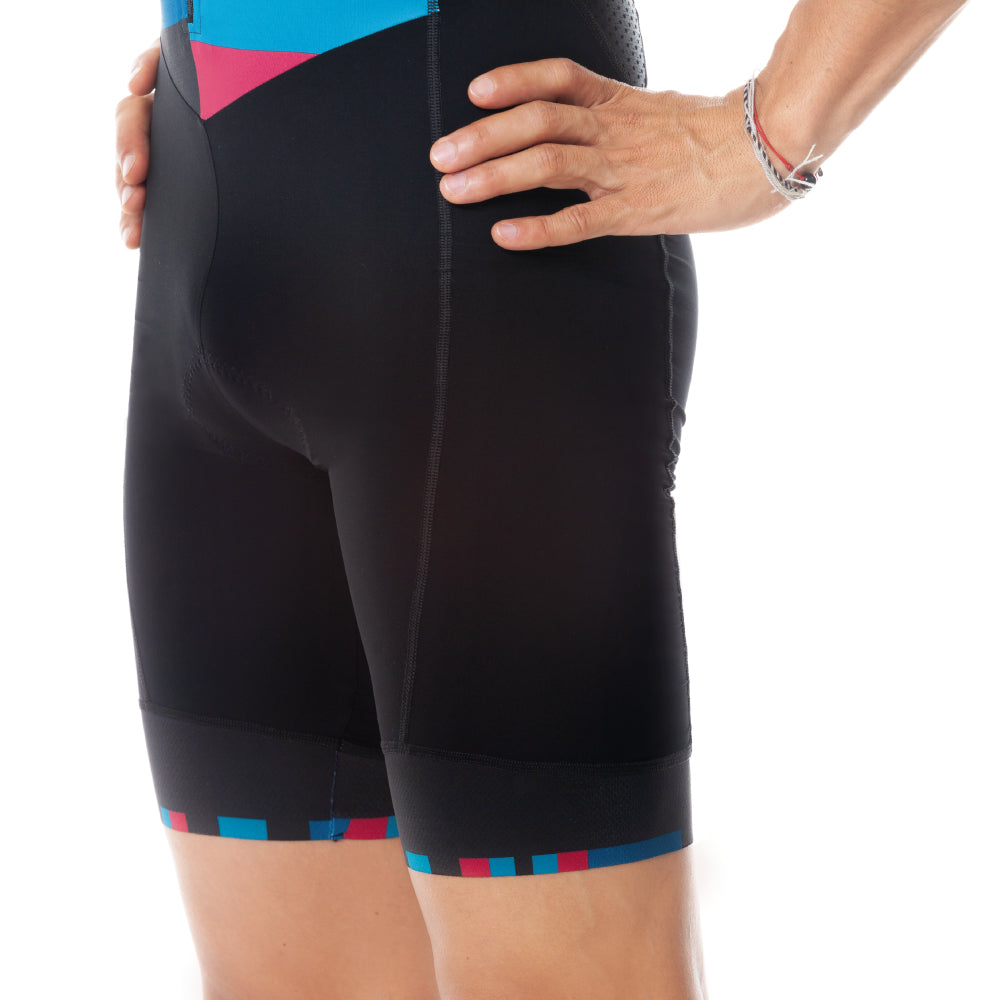 Pre-order Trascendenza - Felicity - Triathlon Skinsuit. Men
