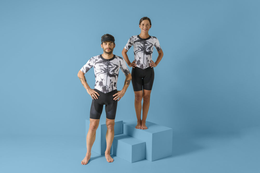 Pre-order Respirare- Schiuma - Kona Performance Triathlon Skinsuit. Men