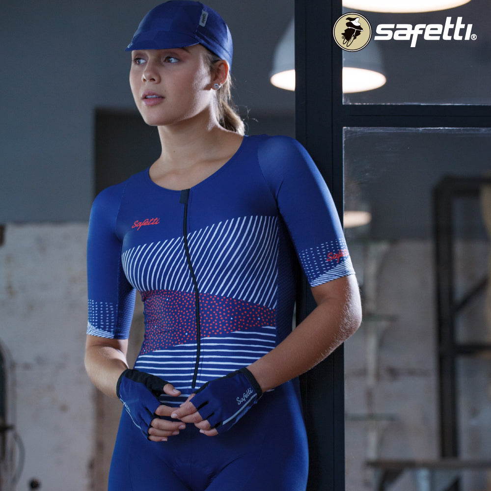Pre-order Monument II - Mare - Cycling Skinsuit. Women