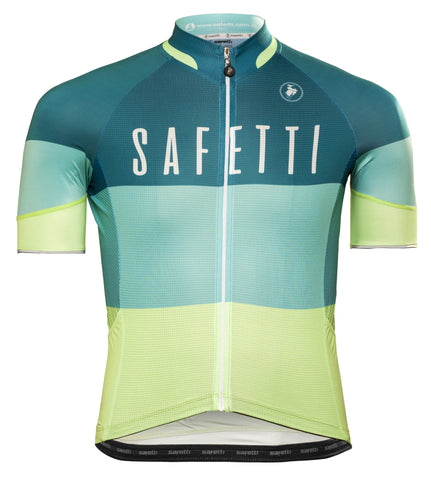 Top - Podium Cycling Jersey