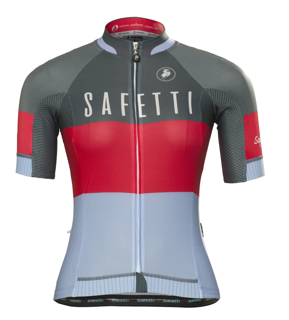Advance - Carrara Cycling Jersey