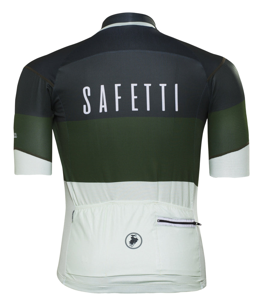 Premium - Skin Light Cycling Jersey