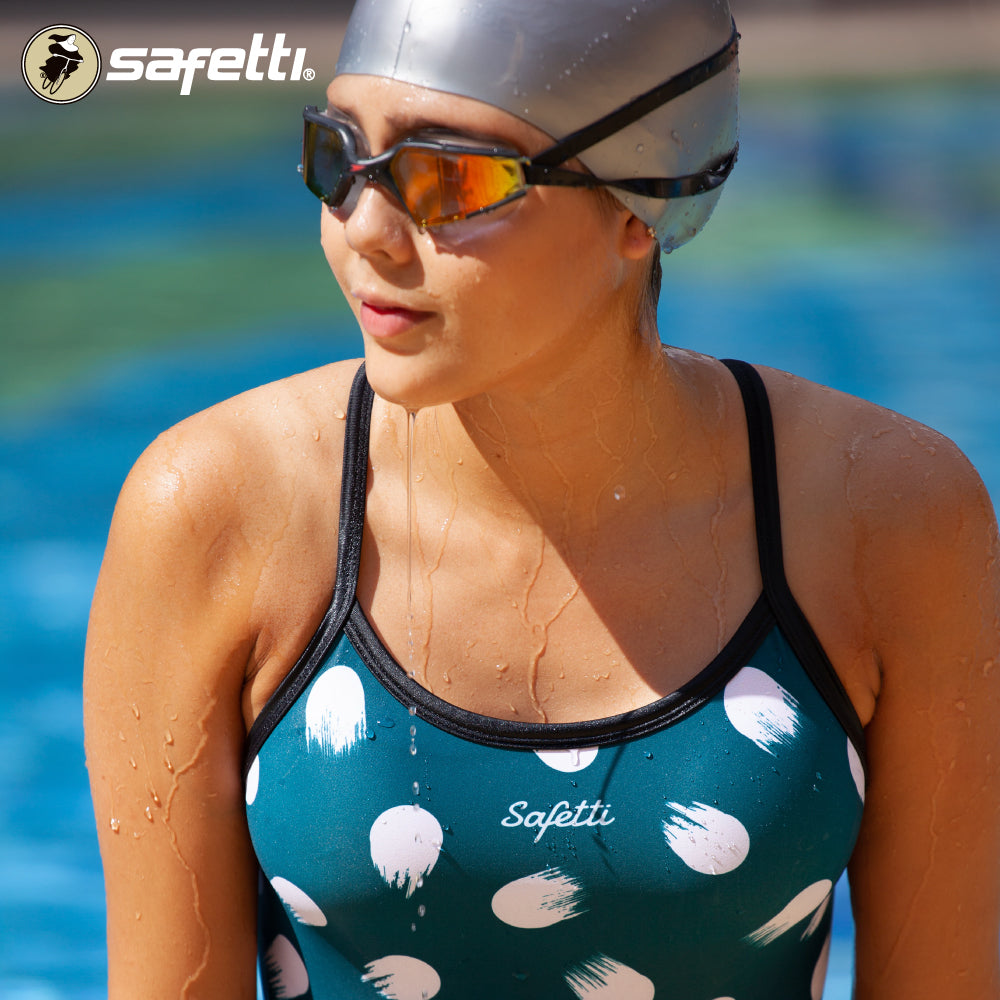 Pre-order Monument II - Pepite - Swimsuit. Women