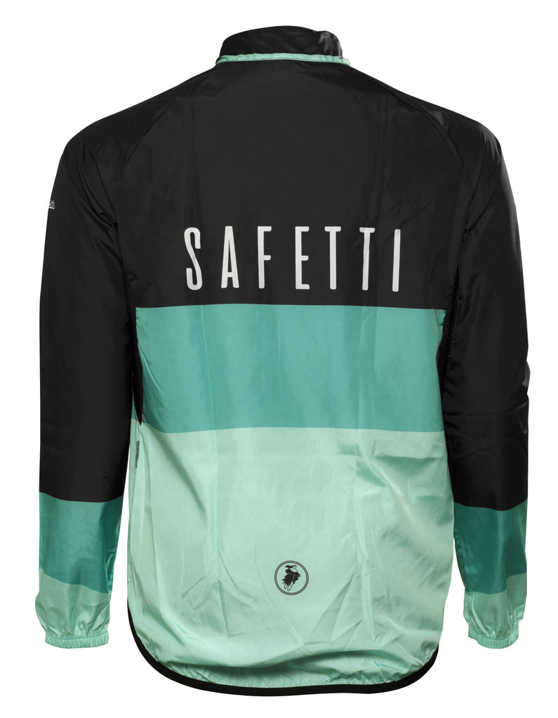 Rain - Ultralite Cycling Jacket. Unisex