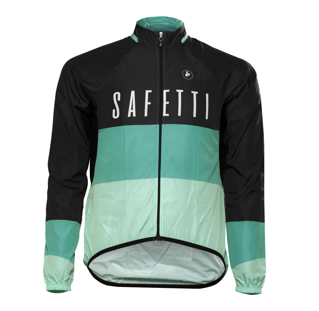 Rain - Premium Cycling Jacket. Men