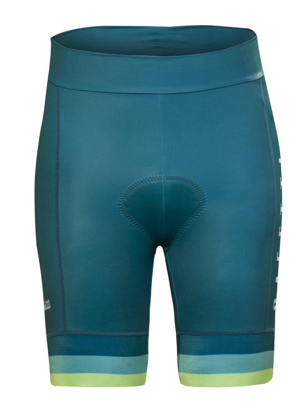 Premium - BIO Acqua Zero - Waist Band Triathlon Short