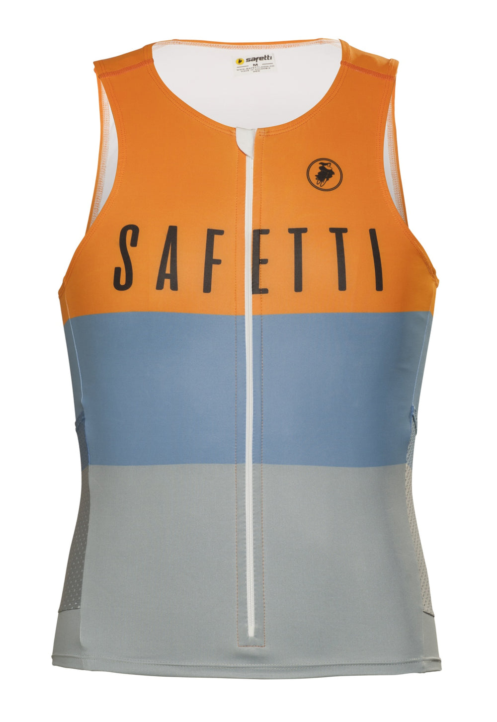 Advance - Triathlon Top Extended AcquaZero