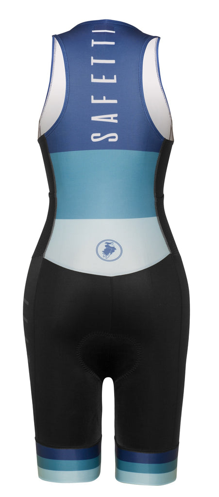 Classic - BIO CCG - Triathlon Sleeveless Skinsuit