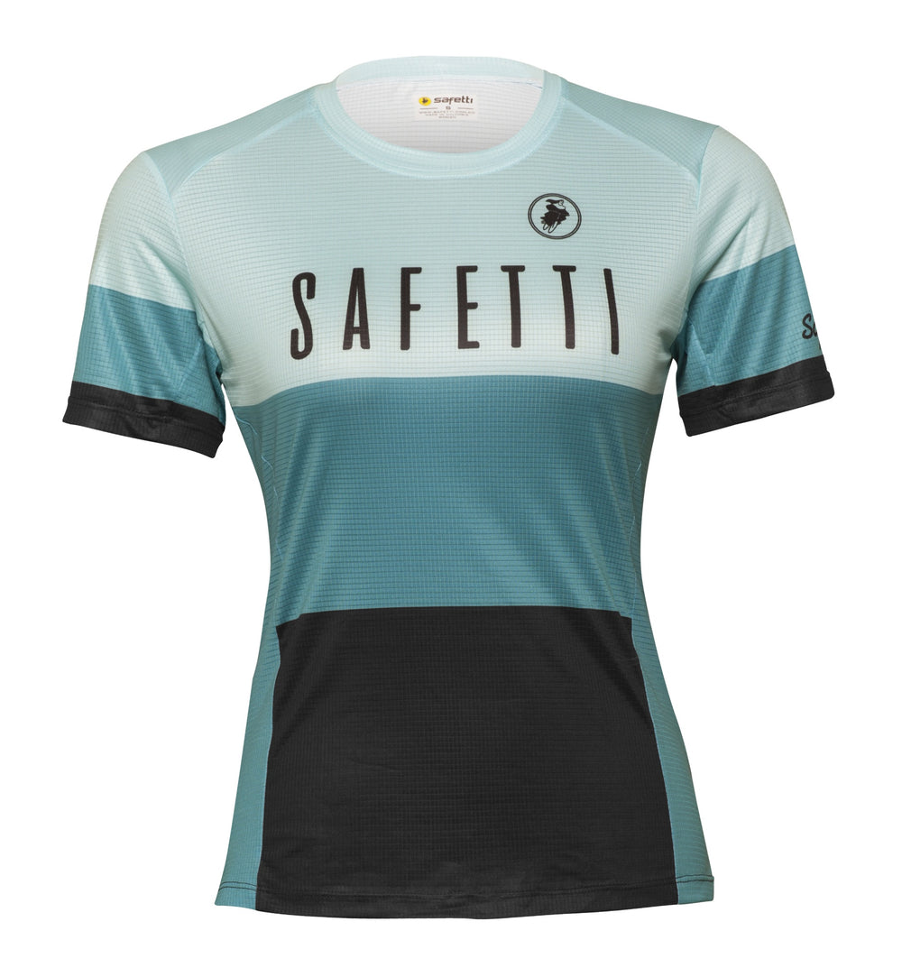 Premium - Sicilia Short/Long Sleeve Running Shirt
