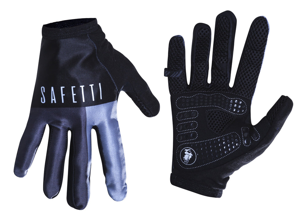 Accessories -  Cycling Long Finger Gloves
