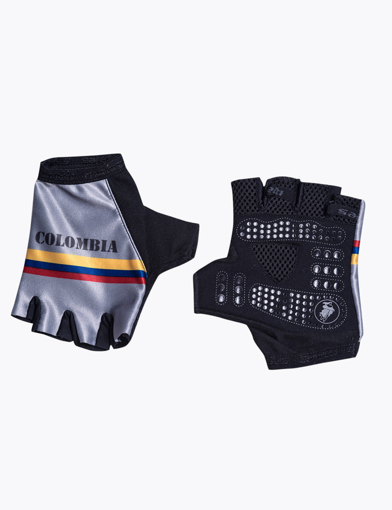 ES'17 - Colombia - Cycling Gloves. Unisex