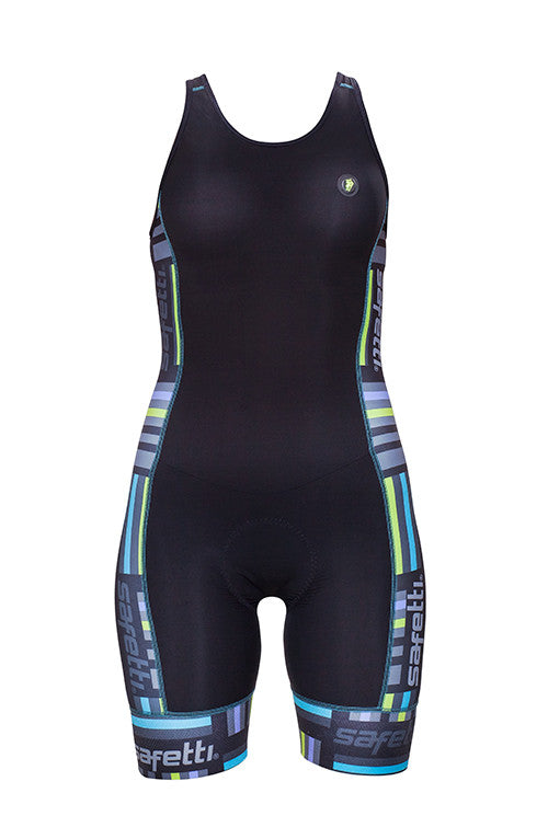 ES - Victorious - Triathlon Skinsuit. Women