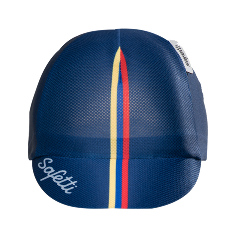 LIB'18 - Escarabajo - Cycling Cap. Men