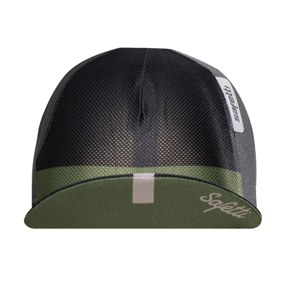 LIB'18 - Mince Oliveto - Cycling Cap. Men